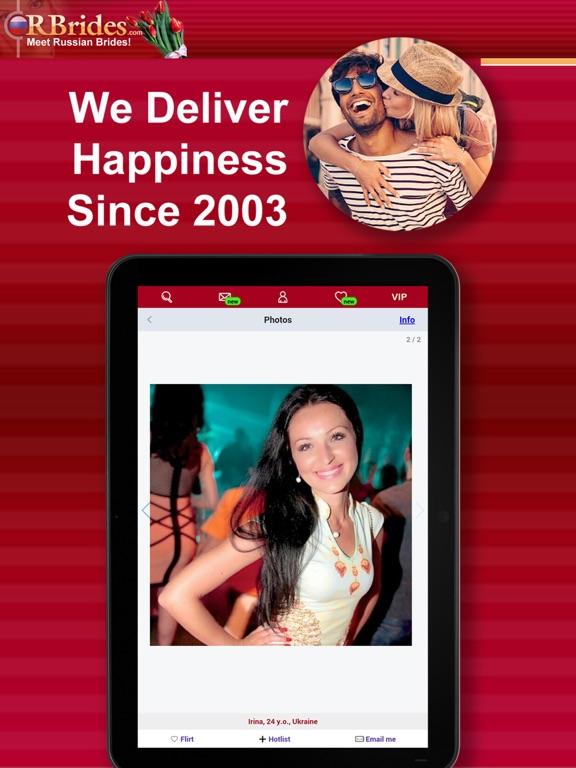 RBrides Online Dating screenshot 5