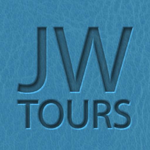 JW Tours iOS App