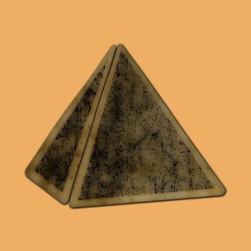 Pyramid Solitaire Lite