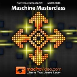 Masterclass Course In Maschine
