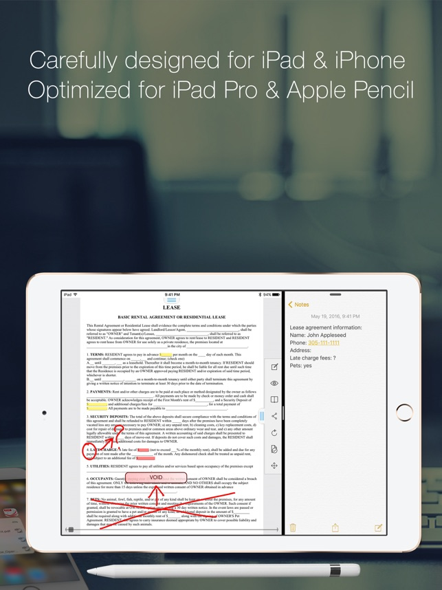 PDF Reader Pro Edition® Screenshot