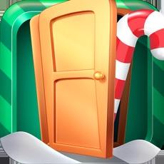 Activities of Open 100 Doors - Christmas!