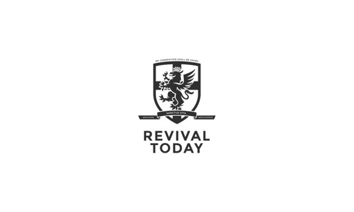Revival Today TV icon