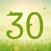 30 Whole days The shoplist app