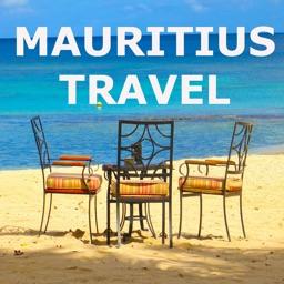Mauritius Travel Map Offline