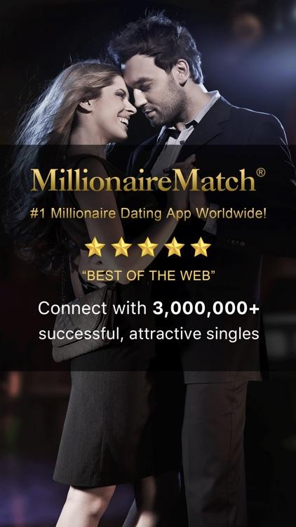 Millionaire Match: Rich Dating