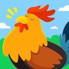 Chicken Cross Road icon