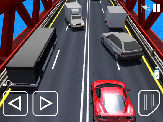 Traffic Car Racing Game Screenshots