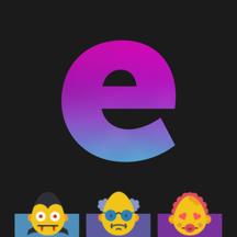 emojiland - stylized emojis