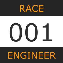 Race engineer Apple Watch App