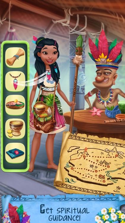 Island Princess Magic Quest screenshot-4