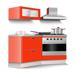 169.三维您梦想中的厨房设计准备宜家 iCanDesign