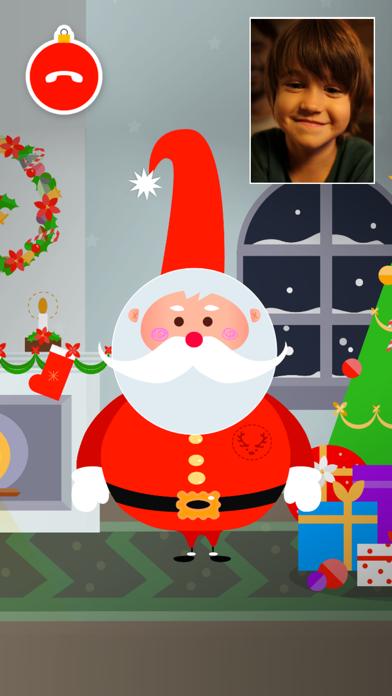 XmasTime Call Father Christmas screenshot three
