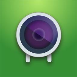 EpocCam WiFi Virtual Webcam