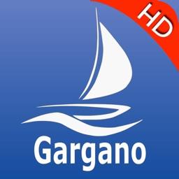 Gargano Nautical Charts Pro