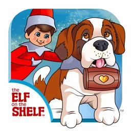 Elf Pets® Pup - Christmas Run