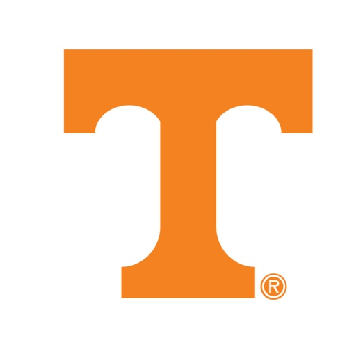 Tennessee Volunteers Animated+Stickers for iMessag