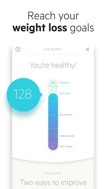 Lifesum: Diet & Macro Tracker screenshot-3