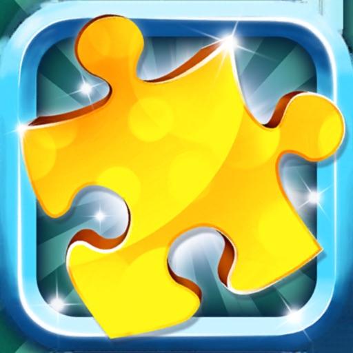 Jigsaw Puzzles World