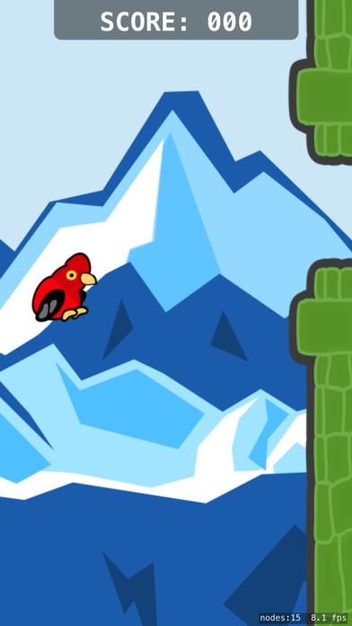 Crossing Perú screenshot 4