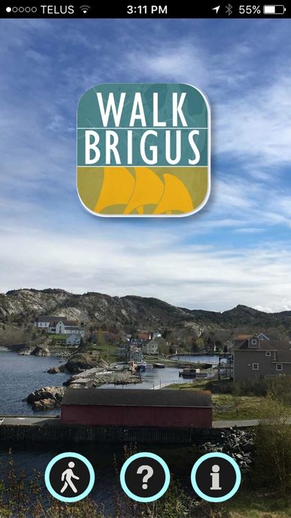 Walk Brigus