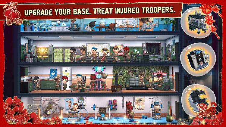 Pocket Troops screenshot-3