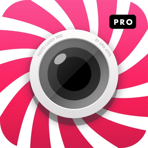 Photo Candy Pro - Write Word Caption & Typography