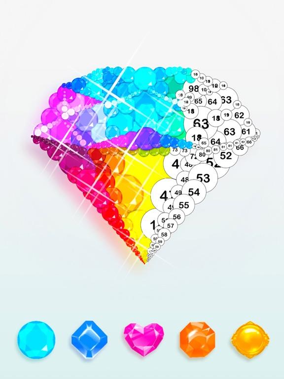 Diamond Art – Colors by Number screenshot 9