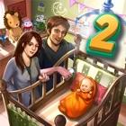 Virtual Families 2 Dream House icon