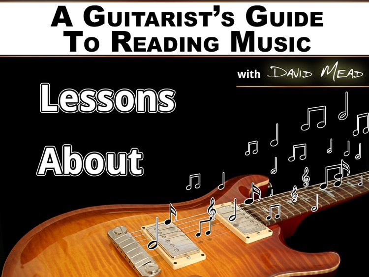 Reading Music with David Mead