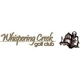 Whispering Creek Golf Club App