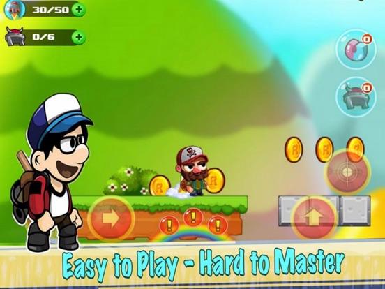 MOKO World Journey screenshot 6