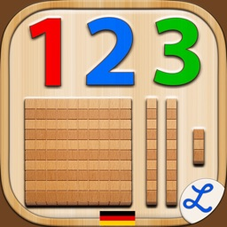 German Montessori Numbers