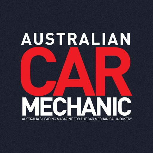 Australian Car Mechanic icon