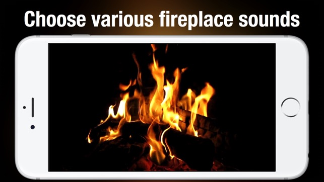 Fireplace Live HD on the App Store