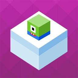 Fallin Cube