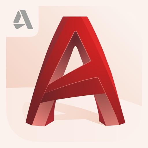 AutoCAD iOS App