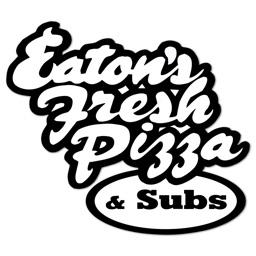 Eatons Pizza Rewards
