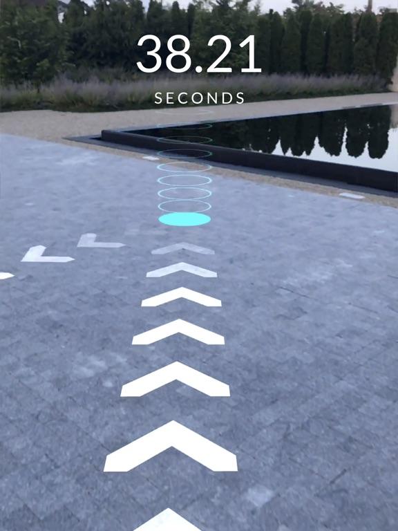 AR Runner screenshot 7