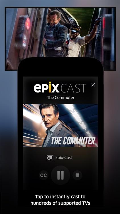 EPIX screenshot-3