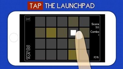 TOY DJ - A Rhythm Game screenshot one