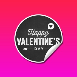 Valentine's Day - All Stickers