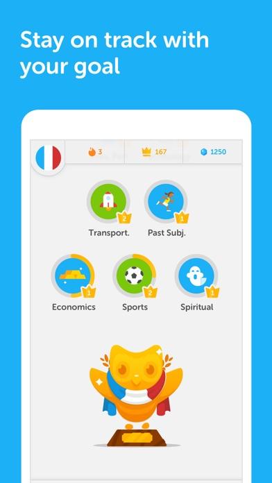 Download Duolingo for Pc