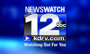 KDRV - NewsWatch 12