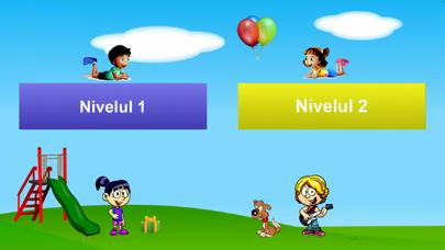 Învață să citești în română på PC