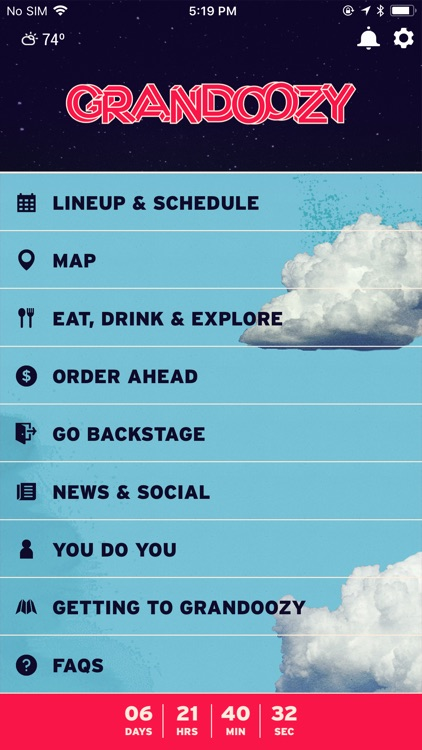 Grandoozy screenshot-0