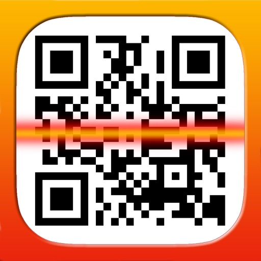 QR Code Reader & Barcode Scanner for iPhone & iPad - Lighting fast product tag scanning iOS App