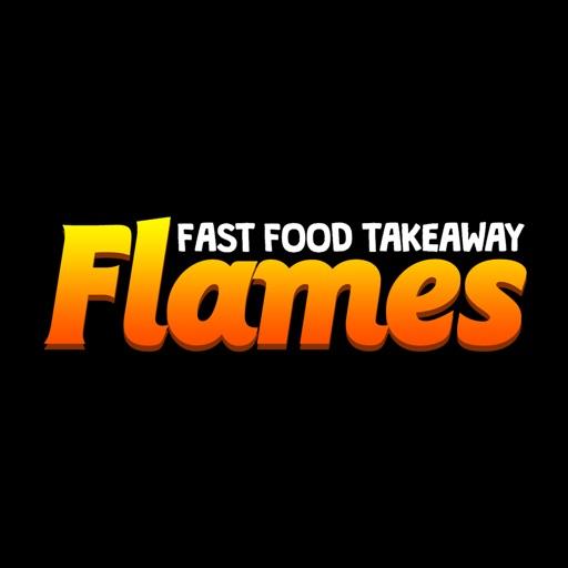 Flames Alsager