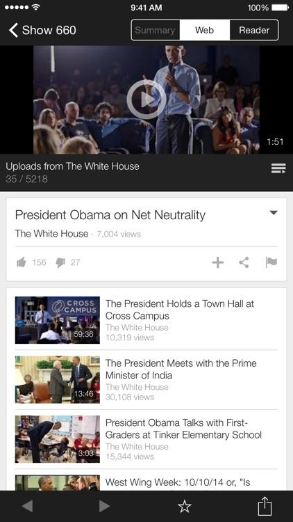 No Agenda News screenshot-4