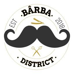 Barba District